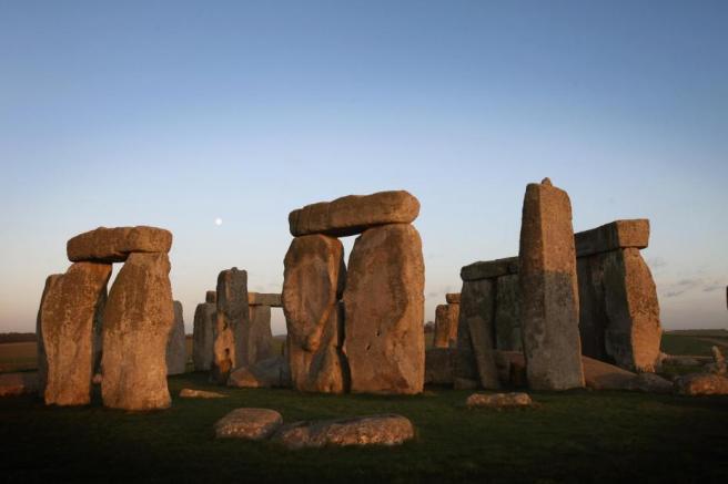 stonehengepic